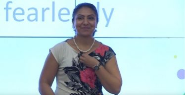Sukhi Jutla - How to Live Fearlessly